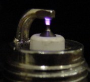 Iridium Spark Plug - FIX-APR6  - photo 2