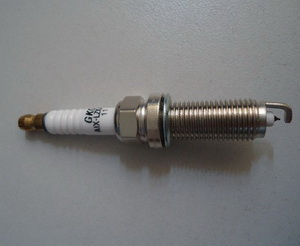 Iridium Spark Plug - LZKAR6AP - photo 2
