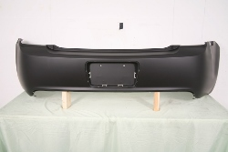 2008-2012 Chevy Malibu Refurbished Bumper Covers- Ready to Paint