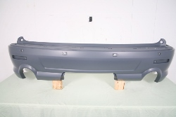 2011-2012 GMC Acadia Denali Refurbished Bumper Cover- Read to be Painted