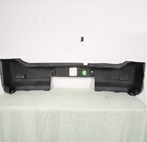 Rear Bumper Cover-Refurbished