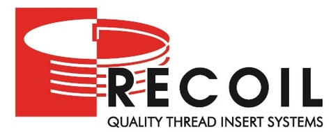 Recoil Wire Thread Insert System