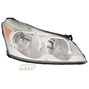 09-12 Chevy Traverse Headlights (RH)