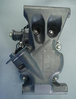 PANASONIC MAZDA 2 1.5L OE PART NO.: V09A1AA4AK