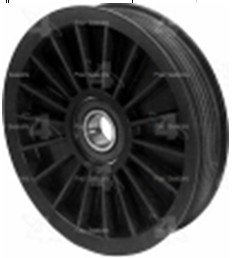 FORD Idler Pulley 40045978