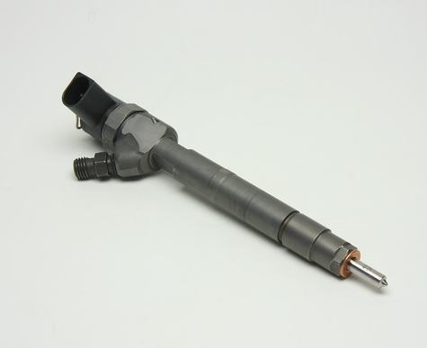 Mercedes Common Rail Injectors