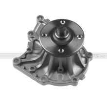 Engine Water Pump 25100