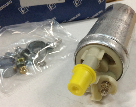 7.21440.51.0 Electric Fuel Pump