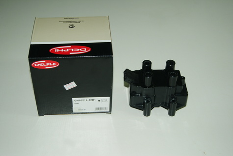 DELPHI Ignition Coil GN10212-12B1