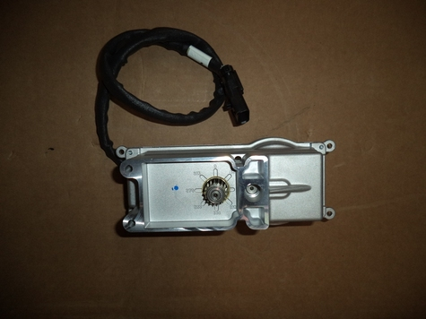 3770110 HOLSET ELECTRONIC ACTUATOR