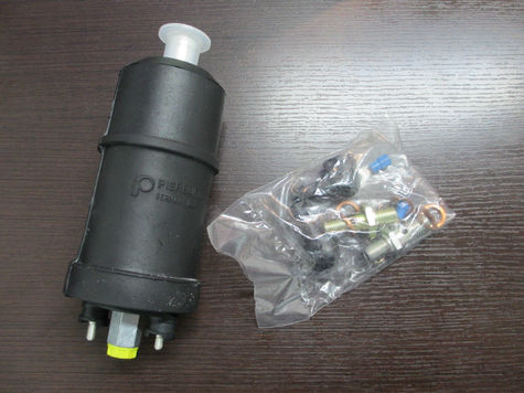 Pierburg Fuel Pump 7.21565.71.0 / 7.21565.01 Mercedes Benz
