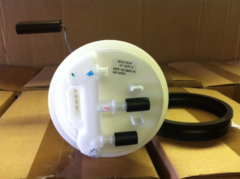 Volvo Fuel Pump Assembly