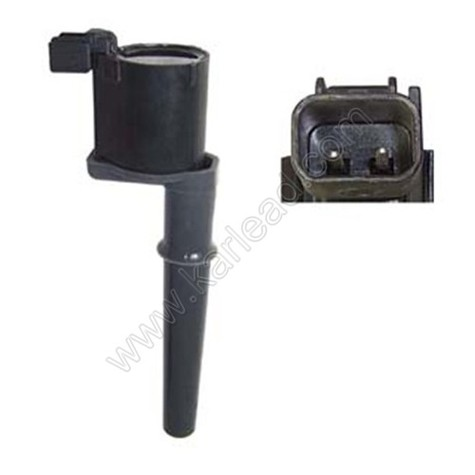 Ford Ignition Coil 1F3Z-12029-AA | F7LZ-12029-AD | F7LU-12A366-AD | 4L7Z-12