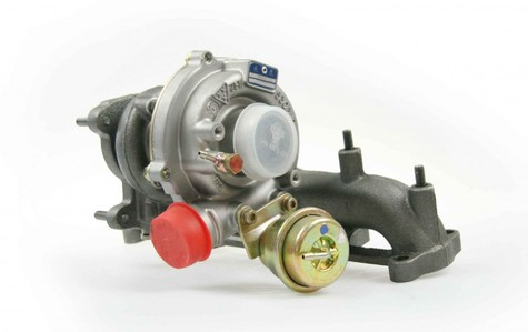 Original turbocharger - VW, Seat,