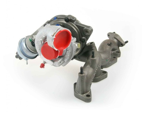 Original turbocharger - Audi, VW, Seat, Skoda