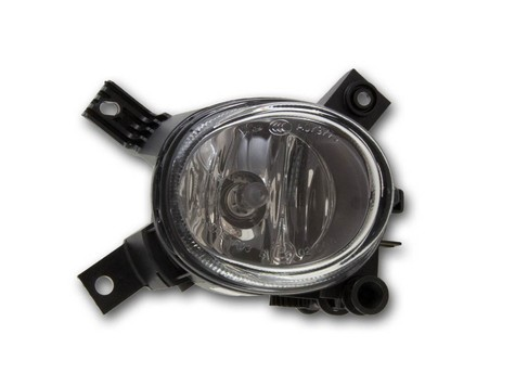 Fog lights Audi A3 / S3 / A4 - right