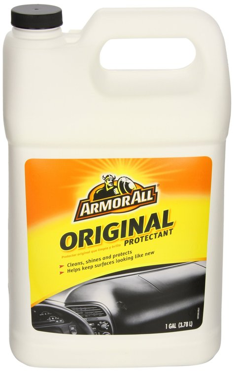 Armor All Protectant Refill Original 4/1gal