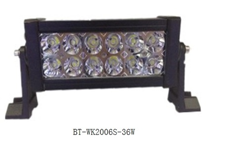 led light bar BT-WK2006S-36W