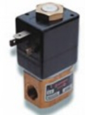 Herion Direct solenoid actuated poppet valves series 24011 item 24011030800