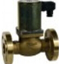 Honeywell Solenoid Solenoid valves (Ex) for gas, liquid gas/fuel Ex-version