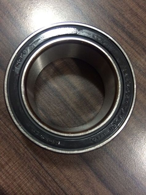 Hyundai Bearing Pulley 6