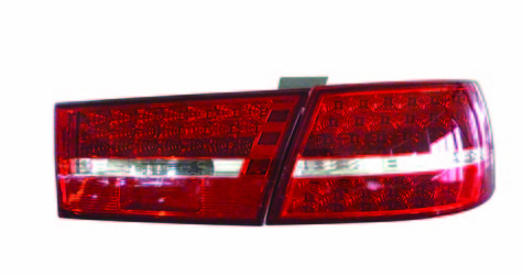 Hyundai Sonota Tail light 1