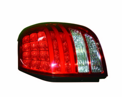 Chevrolet Captiva Tail Light