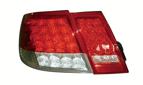 Chevrolet Epica Tail Light