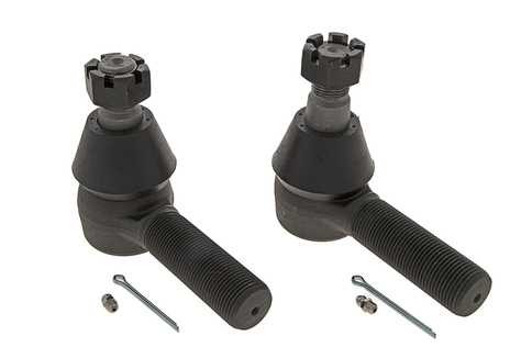 Brand New Tie Rod Ends Set Left and Right (SOLD AS PAIR ONLY)