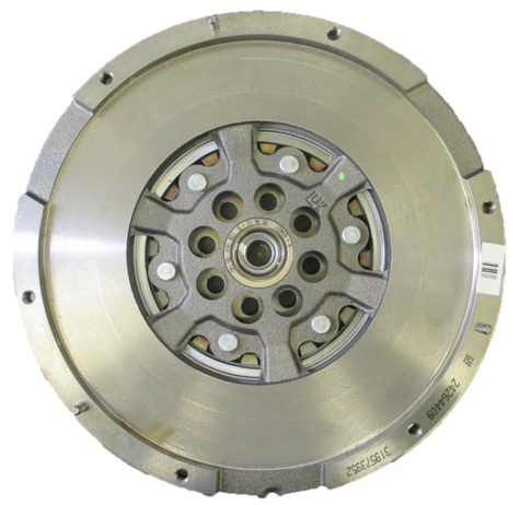 ZF STD. 6 SPD TRANSMISSION FLYWHEEL
