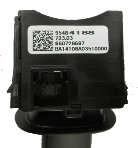 2013/2014 Chevy Sonic Hatchback Wiper Switch