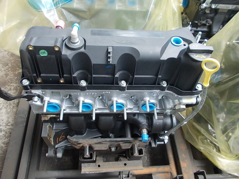 Brand New Ford Rocam 8v Durateq Engines