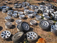 BMW Rims - Any year and model