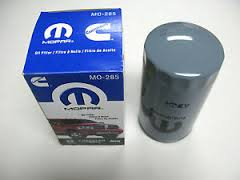 Mopar Diesel oil filter 05083285AA MO-285