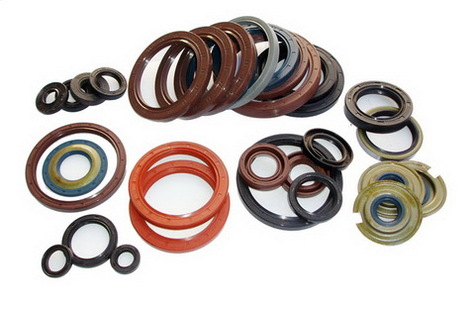 we offer kinds of oil seals