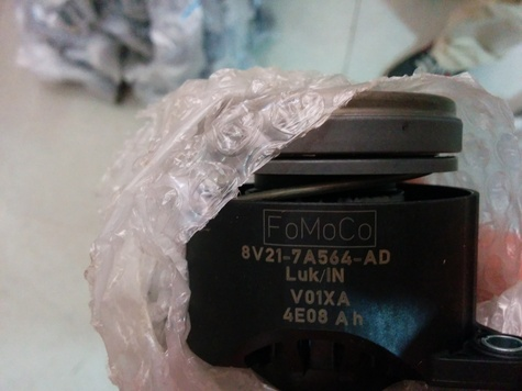 Ford Clutch Slave Cylinder , 8V21-7A564-AD 3