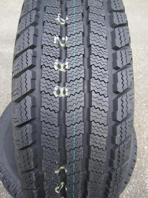 Dunlop & Goodyear Winter Tires (10,300 Units)