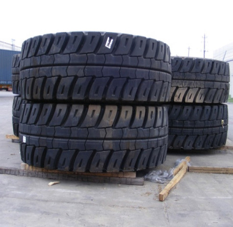 OTR TIRES Michelin 4000R57 XDR 2B Tire (18)
