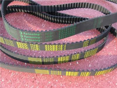 Surplus Stock of Automotive Rubber Timing Belts