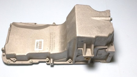 OEM OIL PAN VORTEC 5.3L