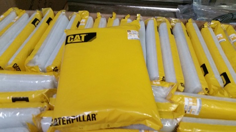 Caterpillar Filters Available - Huge Inventory