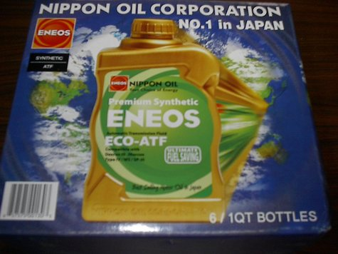 ENEOS SYNTHETIC ATF