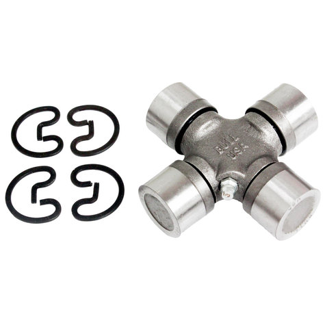 Bull USA BL329 Greasable Universal Joint same as Spicer 5-1310X, 5-353X 131