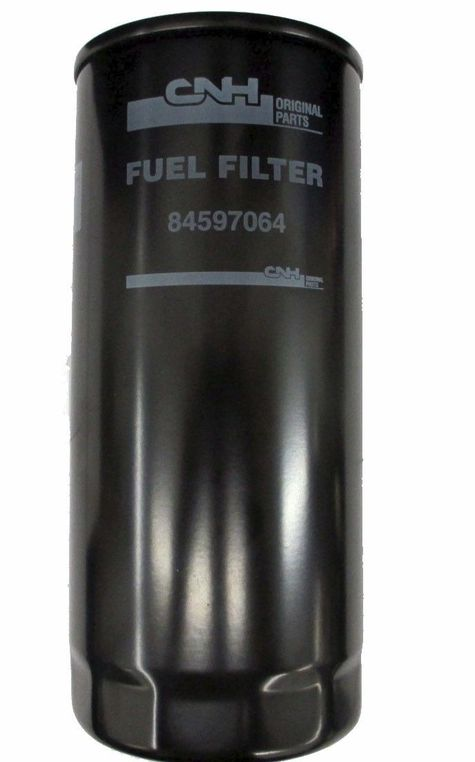 Diesel Fuel Filter 84597064