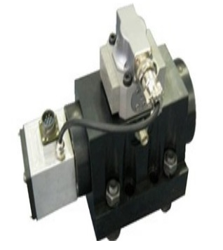 D633/634 Direct driving type series servo proportional valve