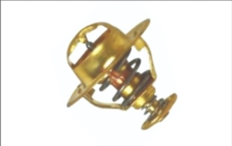 Thermostat apply to KOMATSU 6D95 engine(small)