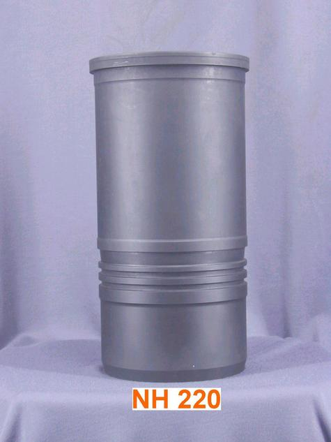 Cummins; Cylinder Liners