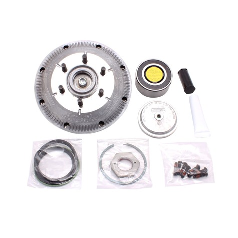 BRAND NEW HORTON Q995568 FAN CLUTCH CONVERSION SUPER QUICK KIT