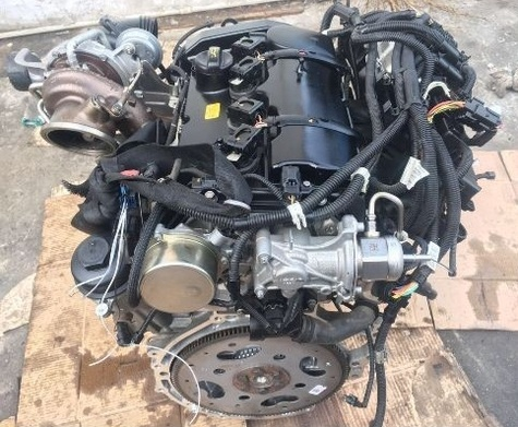 BMW ENGINE ASSY