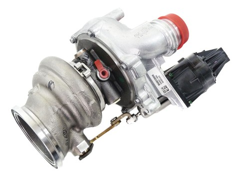 OEM BMW Turbocharger 840069